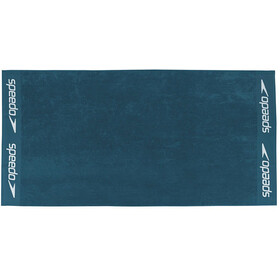 speedo Leisure - Serviette de bain - 100x180cm bleu